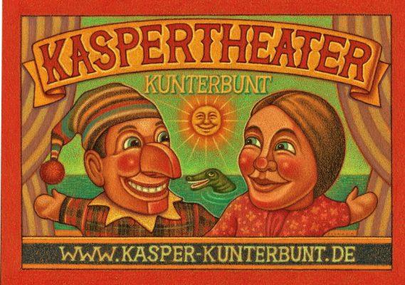 Marco Assmann's Kaspertheater